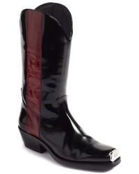 Calvin Klein 205w39nyc Ellie Western Boot