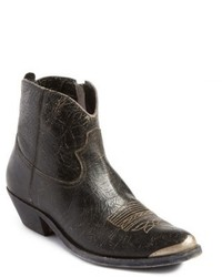 Golden Goose Deluxe Brand Golden Goose Young Western Boot