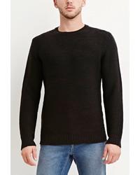 21men 21 Textured Knit Sweater