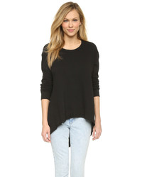 Basic big sweatshirt medium 563070