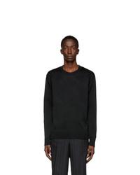 Undercover Black Crewneck Sweater