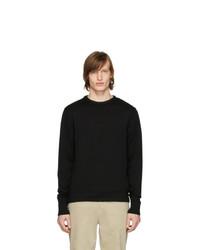 Officine Generale Black Nina Sweater