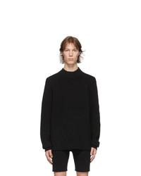 Judy Turner Black Richard Sweater