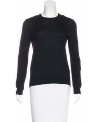 Tory Burch Cashmere Crew Neck Sweater