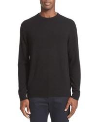 Cashmere crewneck sweater medium 8595461