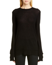R13 Cashmere Sweater