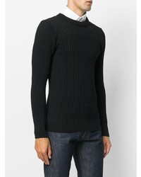 S.N.S. Herning Classic Knitted Sweater