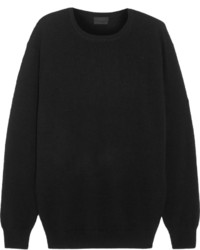 531505f004 Women's Black Crew-neck Sweaters by J.Crew | Women's Fashion ...