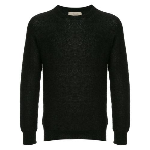 Maison Flaneur Fine Knit Sweater