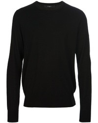 Givenchy Crew Neck Pullover