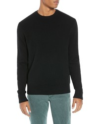 rag & bone Haldon Regular Fit Cashmere Sweater