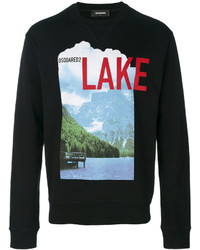 DSQUARED2 Lake Sweater