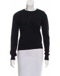 Derek Lam Long Sleeve Crew Neck Sweater W Tags