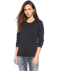 Loose fit raglan sweater medium 303725