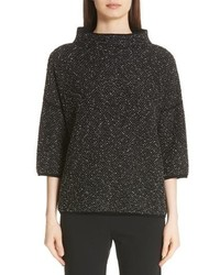 Max Mara Luis Wool Blend Sweater