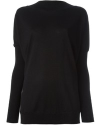 Marni Boat Neck Sweater