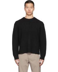 Theory Merino Wool Scotty Crewneck Sweater