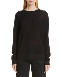 Simon Miller Olean Oversize Crewneck Sweater