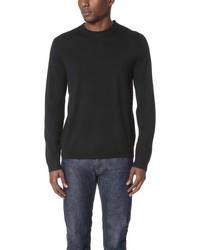 Paul Smith Ps By Merino Wool Crew Neck Sweater