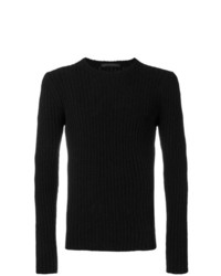 Daniele Alessandrini Perfectly Fitted Sweater