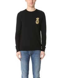 Marc Jacobs Pineapple Pal Sweater