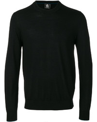 Paul Smith Ps By Crew Neck Sweater