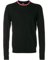Paul Smith Ps By Round Neck Sweater