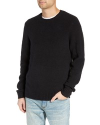 Treasure & Bond Regular Fit Crewneck Sweater