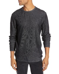 1901 Regular Fit Textured Sweater