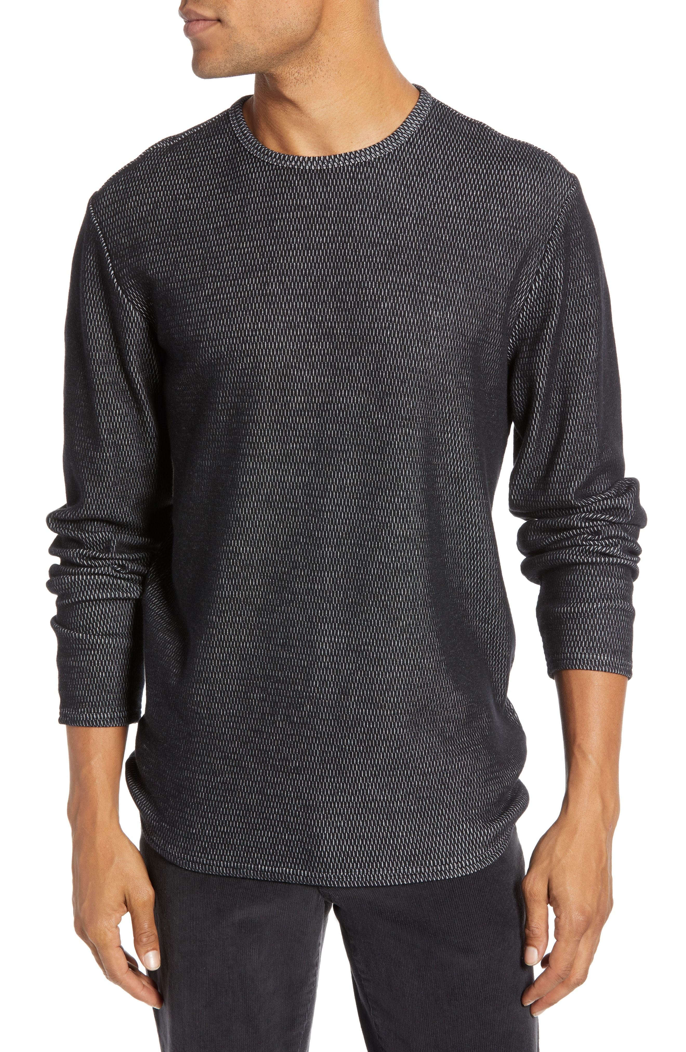 1901 Regular Fit Textured Sweater