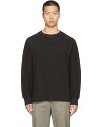 Theory Rib Knit Meir Crewneck Sweater