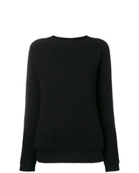 Marc Jacobs Ribbed Knit Jumper