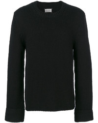 Maison Margiela Ribbed Sweater