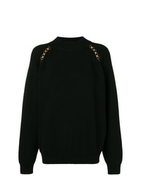 Givenchy Ribbed Sweater