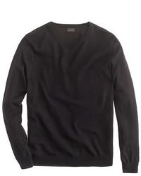 J.Crew Slim Merino Wool Crewneck Sweater