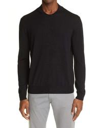 Canali Varsity Sweater
