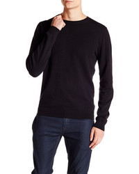 Wallin Bros Trim Fit Crew Neck Sweater