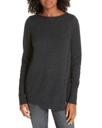 Brochu Walker Wool Cashmere Layered Sweater