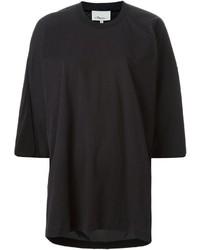 3.1 Phillip Lim Draped T Shirt