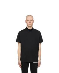 Givenchy Black 4g T Shirt
