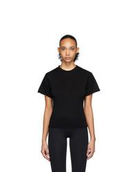 Live The Process Black Cashmere Boy T Shirt