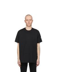 Givenchy Black Chain T Shirt