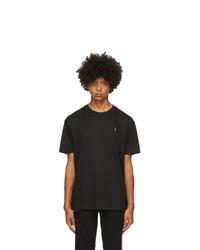 Polo Ralph Lauren Black Classic Soft T Shirt