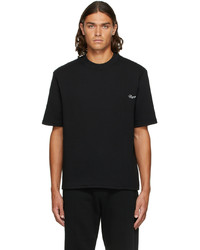 Ermenegildo Zegna Black Fleece Reconnect T Shirt