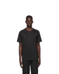 adidas Originals Black Freelift Sport Prime T Shirt