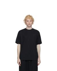 Y-3 Black Graphic Ch2 T Shirt