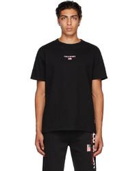 Polo Ralph Lauren Black Heavyweight Logo T Shirt