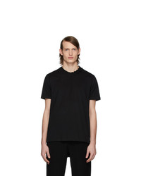 Craig Green Black Laced T Shirt