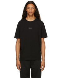 BOSS Black Logo T Shirt