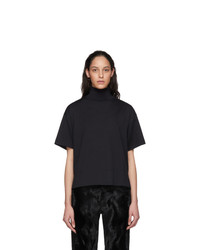 Acne Studios Black Mirka T Shirt